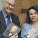 Alois Steiner und Beatrice Schumacher