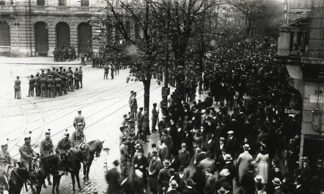 generalstreik-zuerich-1918-1
