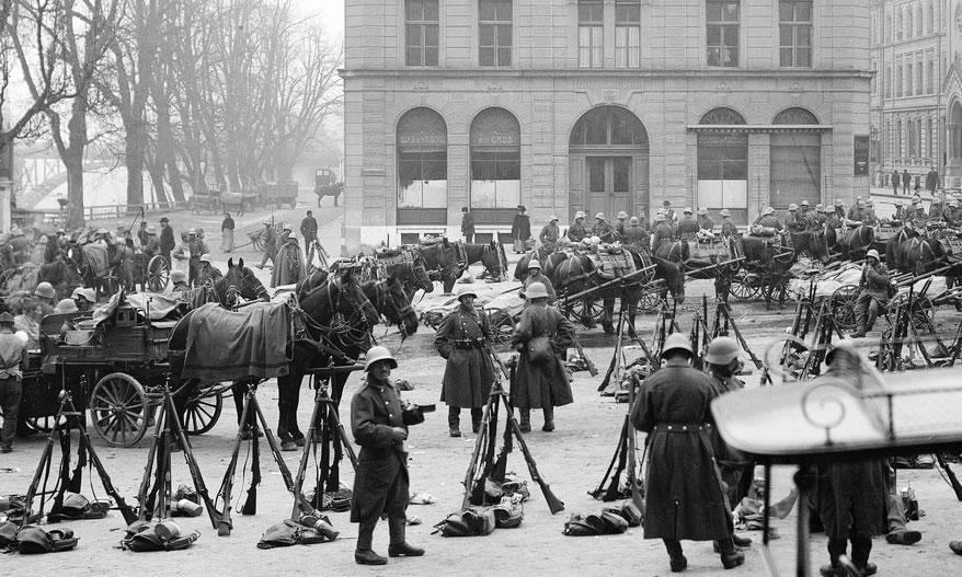 landesstreik-1918-truppen-1